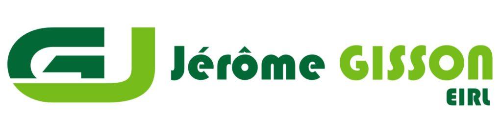 EIRL Jérôme GISSON Logo
